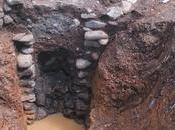 Insediamenti antichi scoperti Inghilterra