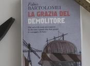 grazia demolitore Fabio Bartolomei