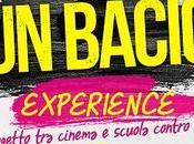 Bacio Experience progetto scuola cinema lotta contro bullismo