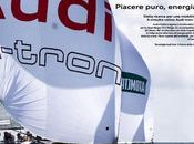 Audi tron Sailing Series