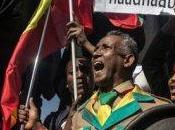 Continua stato emergenza Etiopia dopo fatti accaduti Oromia Amhara