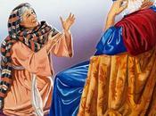 lezione preghiera della vedova arrende