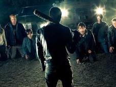 Walking Dead, settima stagione prima visione (Sky canale 112)