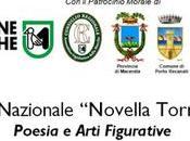 "bando Premio Nazionale ""Novella Torregiani"" (poesia fotografia)"