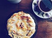 ricetta della torta mele pasta brisèe
