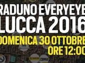 Raduno Everyeye.it Lucca Comics Games 2016 domenica ottobre alle 12:00