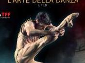 """34mo Torino Film Festival: anteprima mondiale """"Roberto Bolle. L'arte della Danza"""""""