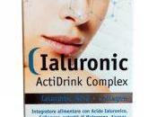 Acido Ialuronico Collagene oggi bevono