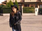 Lara* style look