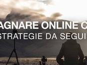 Come guadagnare online Blog: strategie seguire.