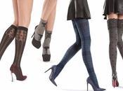 collezione calze Oroblù, très chic!