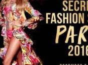 VIDEO: Victoria's Secret Fashion Show, angeli volano Parigi