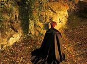 Festeggiare Capodanno Celtico abiti tema Raven Threads