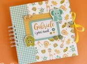 Album Bimbo colori Tenui Baby soft colors
