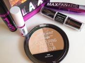 Review collection Wild contouring!!!