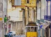 Lisbona: Dove terra finisce mare comincia