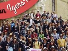 Weekend Arezzo Igersitalia Premio Nazionale Instagram