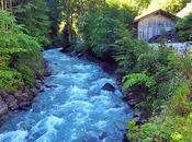 Because nature always surprise: partnach gorge