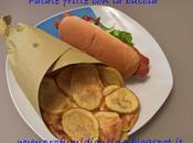 Patate fritte buccia