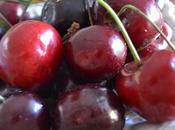 Torta alle ciliegie pistacchi