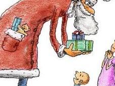 Indirizzo letterina Babbo Natale