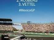 MexicoGP: vittorie Mercedes Campionato 2016