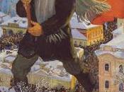 anni dalla Rivoluzione d'Ottobre. Pasternak Dickens