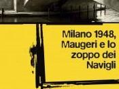 MILANO 1948, MAUGERI ZOPPO NAVIGLI Fulvio Capezzuoli