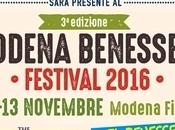Benessere degli Animali Modena Festival 2016