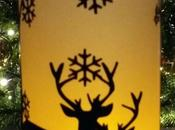 Lanterna nataliza stampare
