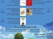 """Novembre 2016 Musicaos Editore, """"Libri Scrittori Castello"""", incontri presso Museo Nazionale Archeologico Gioia Colle, """"L′estate comunque"""" Francesco Giorgi"""
