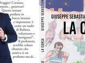 """Novembre 2016 Seclì corsa"""" Giuseppe Sebastiano Castelluzzo Palazzo Ducale rassegna """"Salotto letterario"""""""