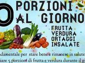 Frutta verdura, ecco alleati della nostra salute