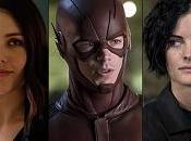SPOILER Blacklist, Flash, Blindspot, Supergirl, Couple, Quantico, HTGAWM, Arrow Teen Wolf