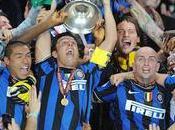Zanetti story, Inter: maglia numero