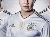 Germania, nuova maglia Confederations 2017