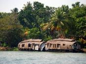 Kerala: sognando nelle backwaters