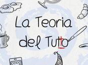 """Daniele Savi presenta Teoria Tutto"""""""