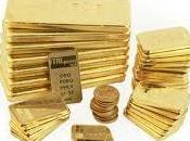 Tutto merito compro oro.