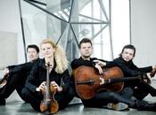 Pavel Haas Quartet Stuttgart