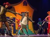 Familyshow Festival Teatro Manzoni Aladin, Pippi Calzelunghe Monster Allergy