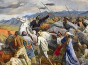 Asia Centrale: anni rivolta