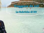 Viaggiare soli Italia, mete tutte stagioni
