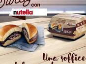 Agli italiani piace caldo, panino ammazza foreste!