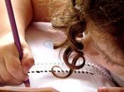 rubrica della logopedista: errori scrittura bambino seconda elementare