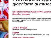 Giochiamo Museo! Ascoli Piceno