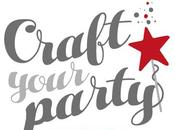 Craft Your Party sarò