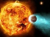 AltriMondi, puntata pianeti caldi giganti