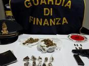 Cosenza, armi droga pressi dell'università