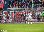 Serie Crotone battuto Torino: ormai tiro bersaglio
